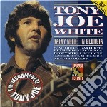 Tony Joe White - Rainy Night In Georgia cd musicale di WHITE TONY JOE