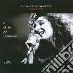Dulce Pontes - A Brisa Do Coracao cd musicale di DULCE PONTES