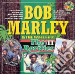 The rarities cd musicale di Bob Marley