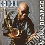 Manu Dibango - Bao Bao cd musicale di MANU DIBANGO