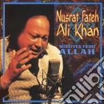 Nusrat Fateh Ali Khan - Missives From Allah cd musicale di NUSRAT FATEH ALI KHA