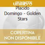 Golden stars cd musicale di Domingo Placido