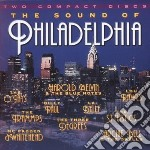 SOUNDS OF PHILADELPHIA cd musicale di O'JAYS/B.PAUL/TRAMPS