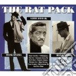The rat pack (3cd) cd musicale di Martin & dav Sinatra