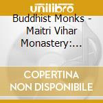 Tibetan mantras and chants cd musicale