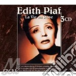 Le vie en rose (3cd) cd musicale di Edith Piaf