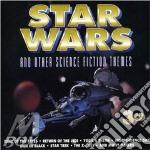 Star wars (3cd) cd musicale di Artisti Vari