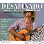 Desafinando & other brazilian hits (3cd) cd musicale di Bonfa antonio carlos