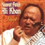 Nusrat Fateh Ali Kha - Jewel ****************** cd musicale di NUSRAT FATEH ALI KHA