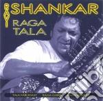 Ravi Shankar - Raga Tala cd musicale
