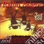 Radio saigon (3cd) cd musicale di Artisti Vari