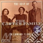 Carter Family - Best Of 2 cd musicale di Family Carter