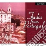 Fados From Portugal 3 Cd cd musicale di A.rodrigues/maria silva & o.