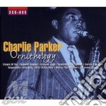 ORNITOLOGY cd musicale di PARKER CHARLIE