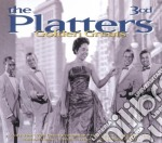 Golden greats - platters cd musicale di The platters (3 cd)