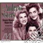 BOOGIE WOOGIE BUGLE BOY cd musicale di ANDREWS SISTERS