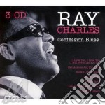 Confession blues cd musicale di Ray Charles