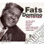 THE FAT MAN cd musicale di FATS DOMINO