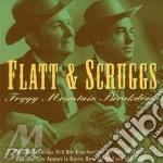Flatt & Scruggs - Foggy Mountain Breakdown cd musicale di Flatt & scruggs