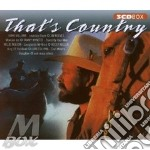 THAT'S COUNTRY cd musicale di CASH/NELSON