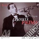 Just a gigolo cd musicale di Louis Prima