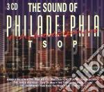 PHILADELPHIA:T.S.O.P(BOX3CD) cd musicale di ARTISTI VARI