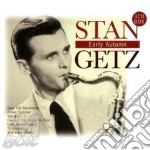Early autumn (3cd) cd musicale di Stan Getz