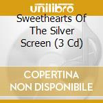 SWEETHEARTS SILVER SCREEN cd musicale di GARLAND/DAY/MONROE