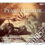 Pearl harbor remembering world war-ii3cd cd musicale di Artisti Vari