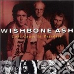 LOST CAUSE HITS TOUR cd musicale di WISHBONE ASH