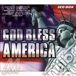 God bless america cd musicale di Artisti Vari
