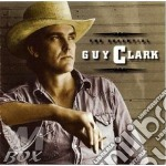 THE ESSENTIAL cd musicale di CLARK GUY