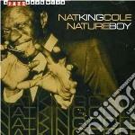NATURE BOY cd musicale di COLE NAT KING