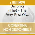 THE VERY BEST OF cd musicale di DELFONICS (THE)
