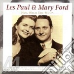 Les Paul Et Mary Ford - How High The Moon cd musicale di LES PAUL & FORD MARY