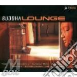 Buddha lounge cd musicale di Artisti Vari