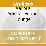 Supper lounge cd musicale
