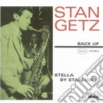 Getz, Stan - Stella By Starlight cd musicale