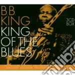 King of the blues (3 cd) cd musicale