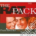 The rat pack cd musicale