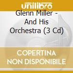 AND HIS ORCHESTRA cd musicale di MILLER GLENN