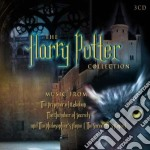 THE HARRY POTTER COLLECTION (BOX 3CD) cd musicale di ARTISTI VARI