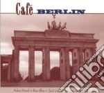 CAFE' BERLIN cd musicale di ARTISTI VARI
