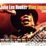 Blues legend cd musicale di Hooker john lee