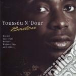 Youssou N'dour - Badou cd musicale di N'DOUR YOUSSOU