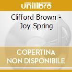 Joy spring cd musicale