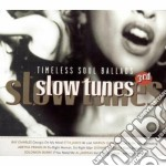 R.charles/a.franklin/e.james/m.gaye - Timeless Soul Ballads... cd musicale di R.charles/a.franklin