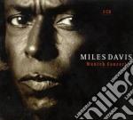 MUNICH CONCERT/3CD cd musicale di DAVIS MILES