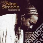 Nina Simone - Here Comes The Sun cd musicale di NINA SIMONE