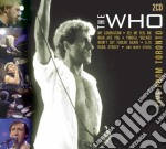 LIVE FROM TORONTO cd musicale di WHO